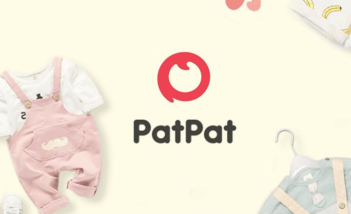PatPat Sales