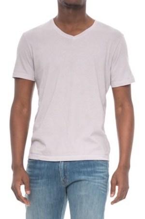 Michael Stars V-Neck T-Shirt