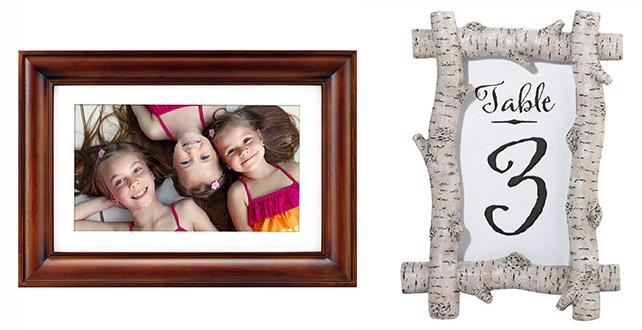Target.com Picture Frame