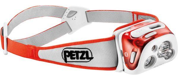 Petzl Reactik Plus Headlamp