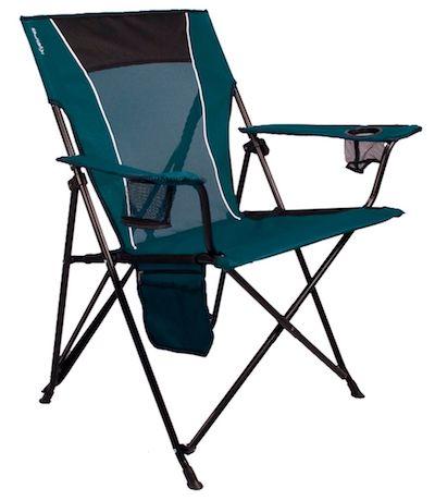 Kijaro Dual Lock Chair, 10 Colors Available