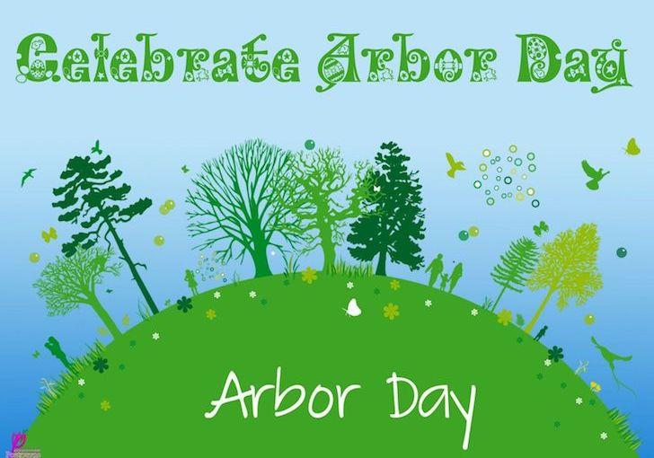 Arbor Day (April 27)