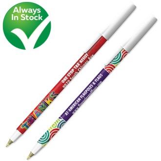 SBR Superball Pen
