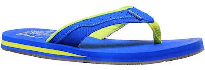 Boots, Blue Color