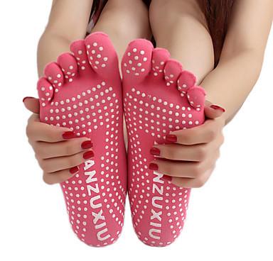 Women's Toe Socks / Yoga Socks