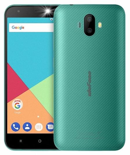 UleFone S7 Mobile Phone 3G WCDMA MTK6580 Quad Core 1.3GHz Smartphone
