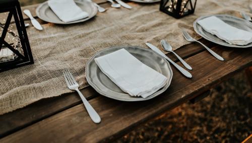 Good Tableware, Good Mood!