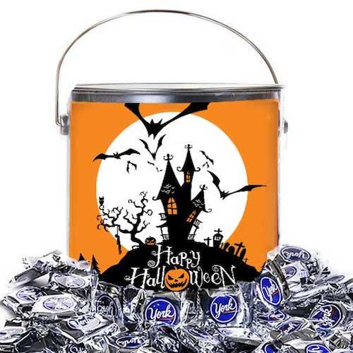York Peppermint Patties Halloween Edition