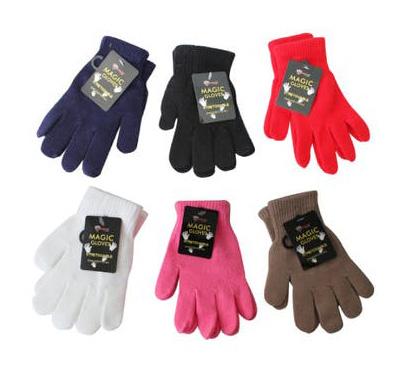 Women's Magic Stretch Gloves