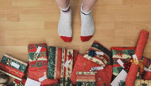 Christmas Sales, Christmas Wish-List