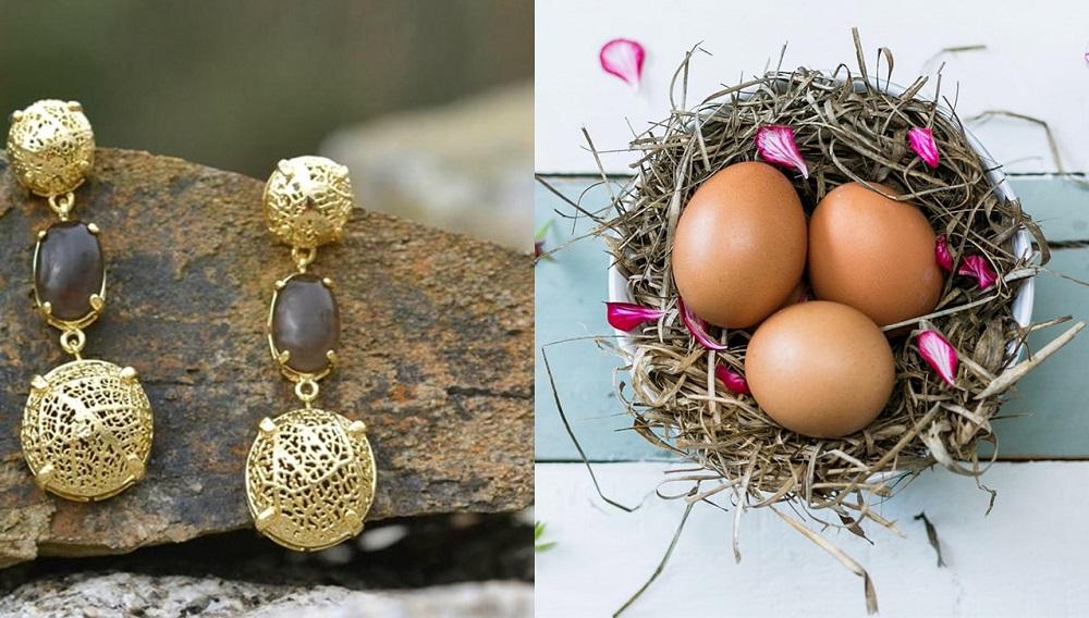 Easter Treasures
