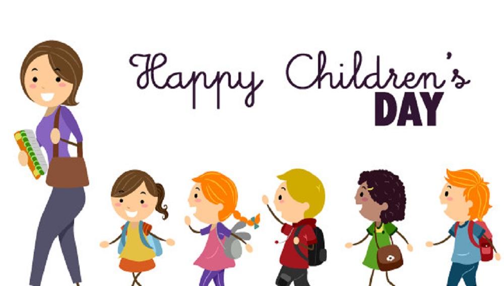 The 5 Ways to Celebrate Children's Day
