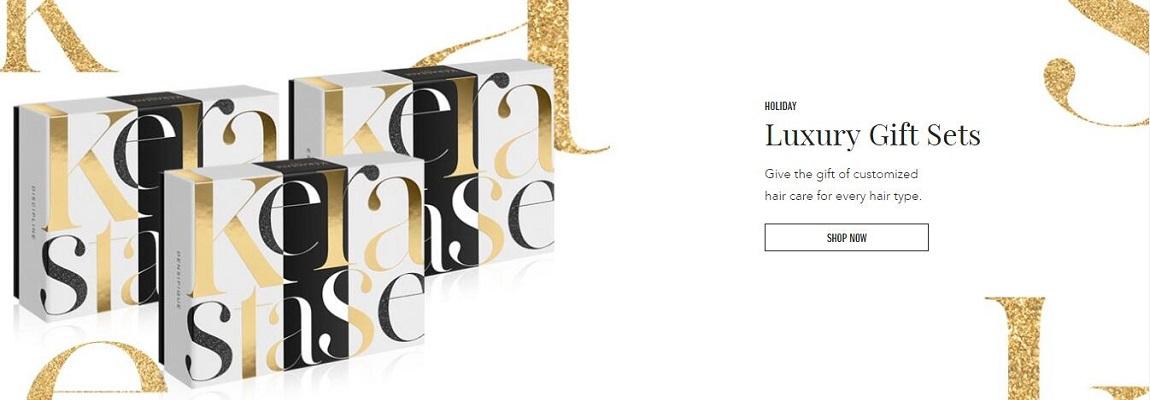 Kerastase - Luxury Gift Sets
