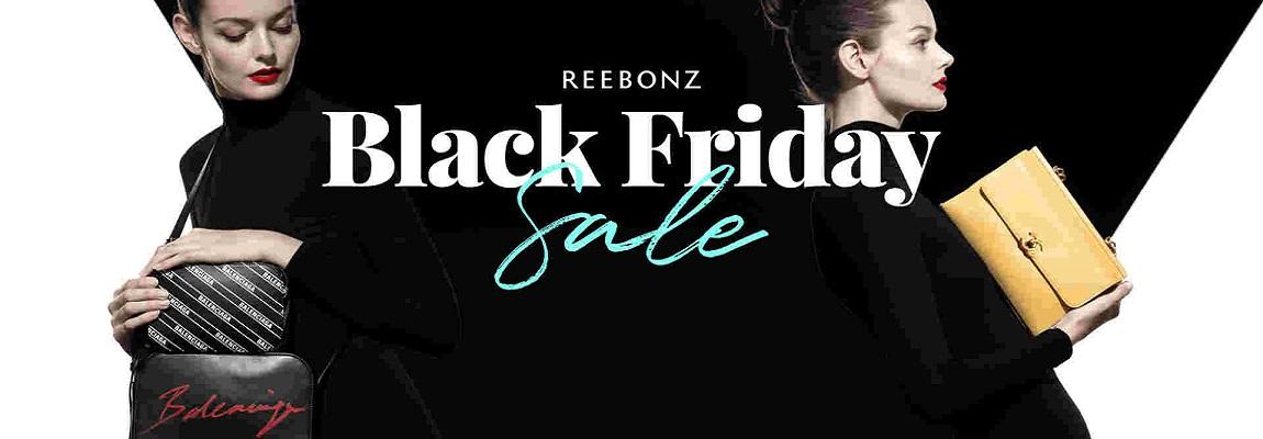 Reebonz Black Friday Sale