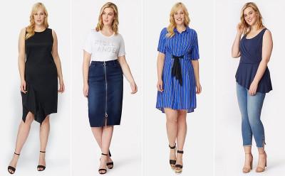DressLily 6th Pre Sale - For All Plus Size