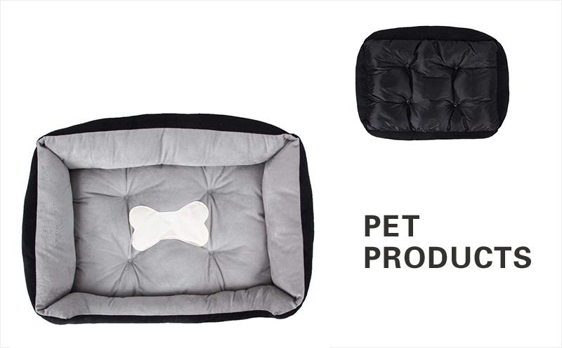 Interesting Pet Products - Bed, Car Seats, Pet Bag, Toys