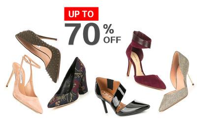 Looks We Love - Berrylook Women's Shoes