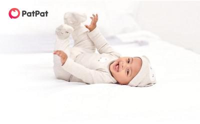 Baby's Cute Onesie