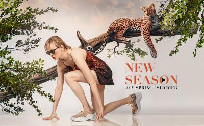 Ilvi - New Season Women and Men's Shoes