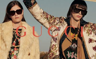 Fashion Eyewear - Your Gucci Eyewear