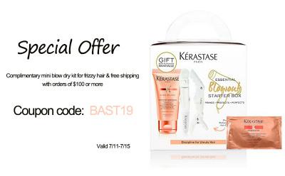 Kerastase Special Offer 7/11-7/15