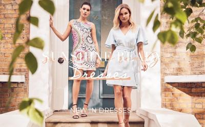 Izabel - NEW IN DRESSES