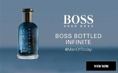 SHOP ALL HUGO BOSS From Fragrance Direct