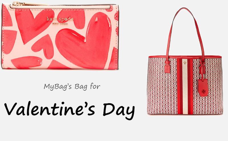 MyBag's Bag For Valentine's Day