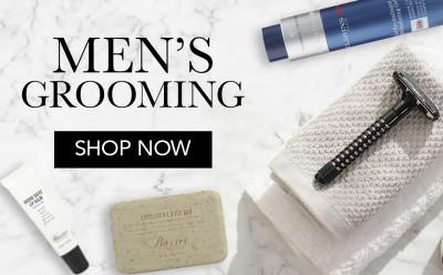 Fragrancenet Men's Grooming 30% Off